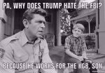 tRump works for the KGB son.jpg
