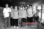 聚集在北京南站附近的访民.jpg