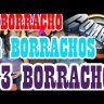 tres borrachos